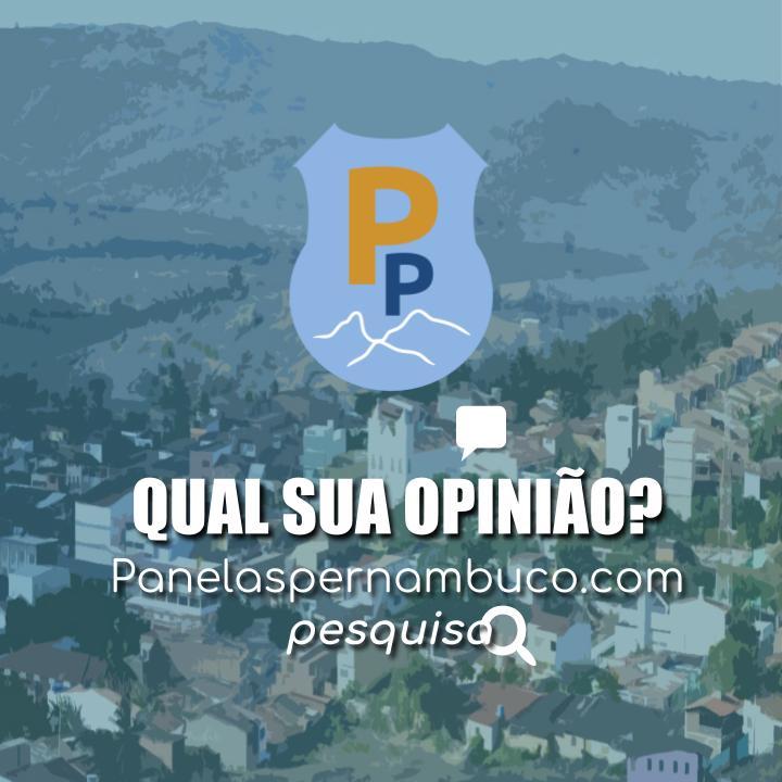 #PesquisadeOpinião