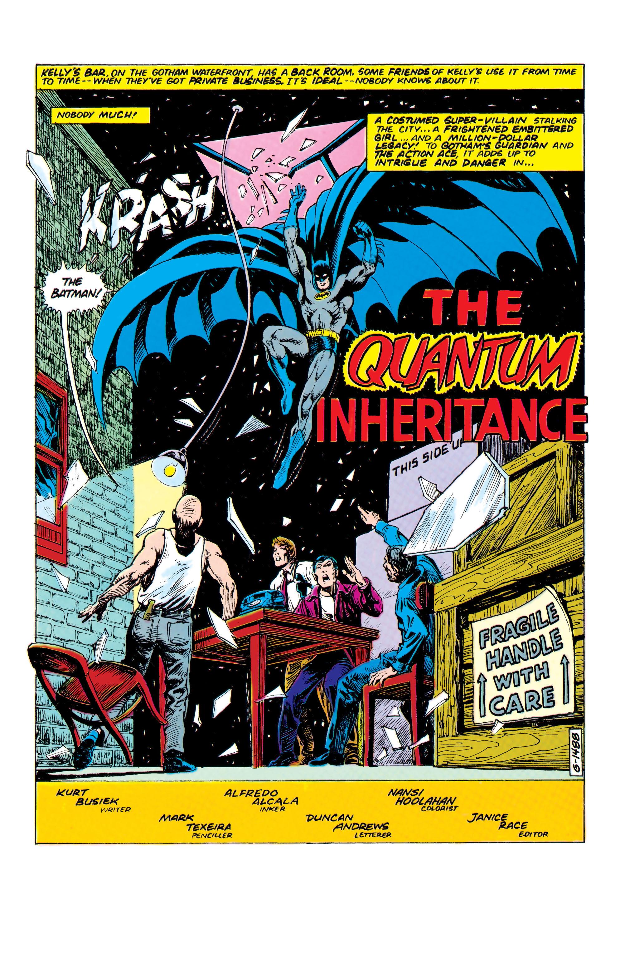 Read online World's Finest Comics comic -  Issue #309 - 2