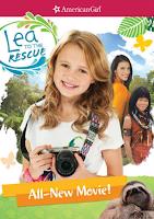 American Girl: Lea to the Rescue (2016) online y gratis