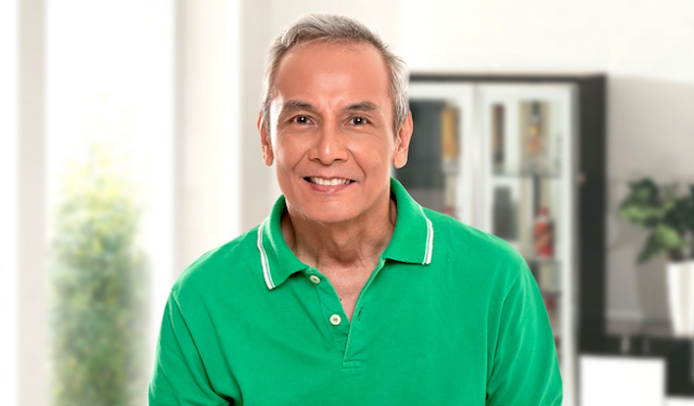 "LOOK: Article from 2006 shows Jim Paredes considers EJK to be ""nice"""