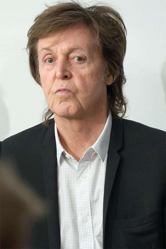 Sony/ATV demande à la justice d'annuler le procès de Paul McCartney