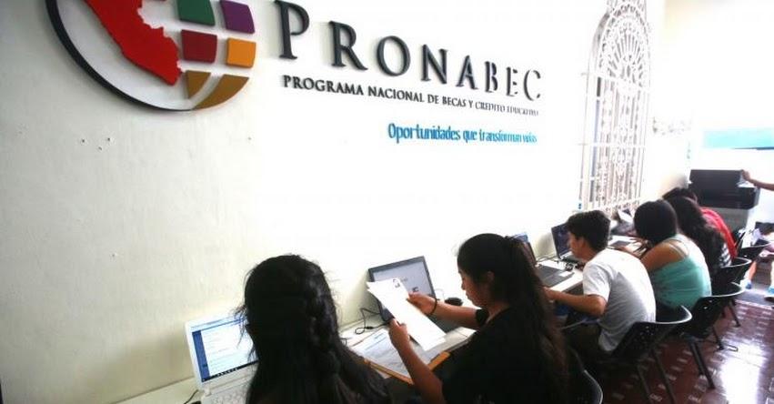 Conoce los tipos de crédito educativo que ofrece el PRONABEC y cómo puedes acceder - www.pronabec.gob.pe