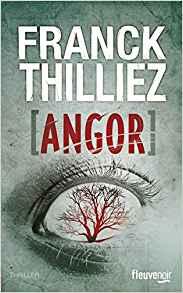 Photo de couverture Avis Blog Thriller Fleuve Noir Série Sharko-Hennebelle Lucie Franck ISBN 978-2-265-09869-5