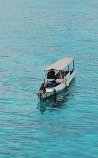 Kapal Kecil Dan Contohnya