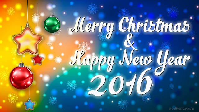 HD Images of Merry Christmas 2016