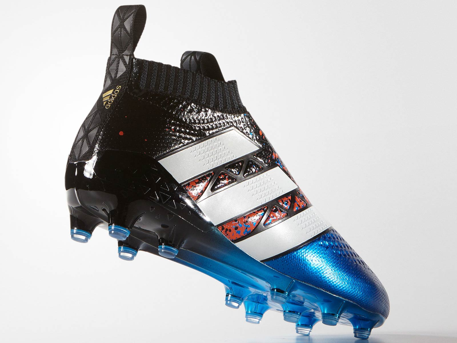Stunning Adidas Ace 16+ PureControl Paris Pack Boots ...