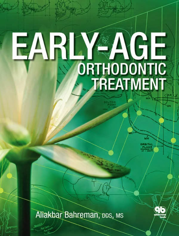 Early-Age Orthodontic Treatment - Aliakbar Bahreman - © 2013.PDF