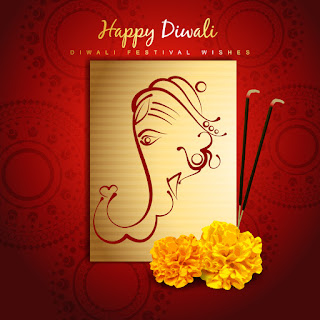 Happy Diwali Greetings Messages 2018