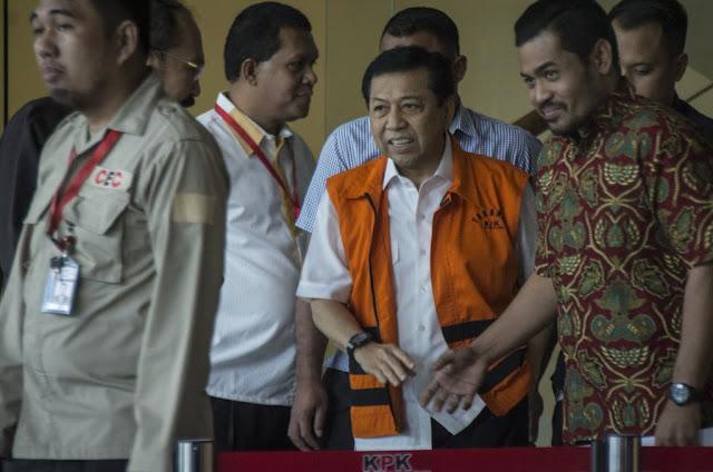 e-KTP: Ahli Pihak Setya Novanto Tuding KPK Tak Etis Saat Praperadilan dan Respons KPK
