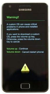 Cara Root dan Pasang TWRP di Samsung Galaxy A7 SM-A720F