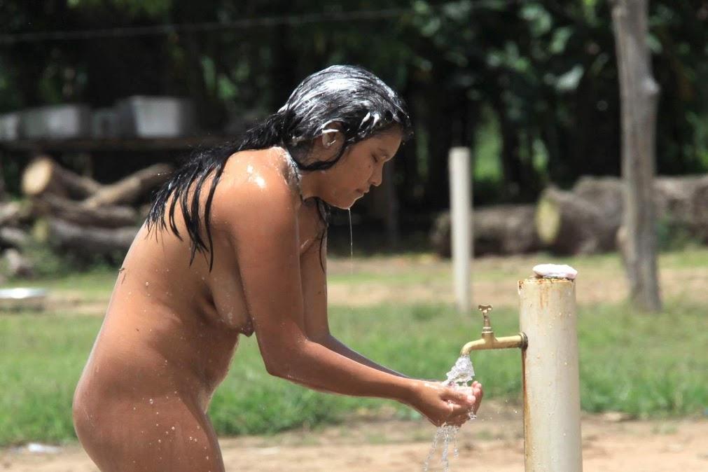 Nude Women From Around The World