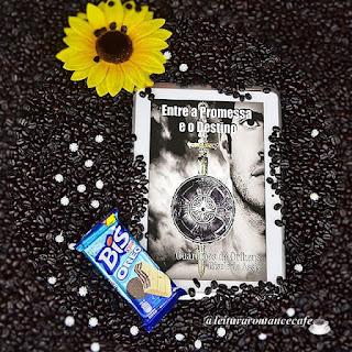 Os Guardiões de Orfheus - Leitura Romance Café