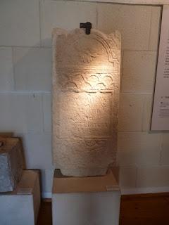 Estela funeraria
