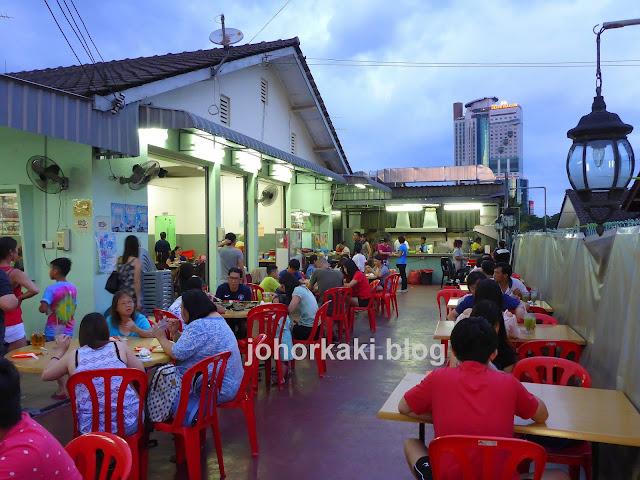 Ikan-Bakar-Tampin-Johor-Bahru-淡边铁板烧鱼