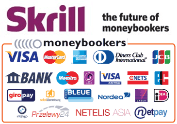 Method to Verify the Postal Address in Skrill in order to add Payoneer