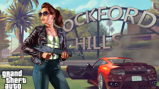 GTA 6 FOR ANDROID