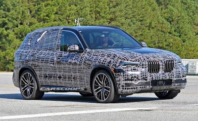 2019 BMW X5, Prix, Date de Sortie #X5 #BMWX5