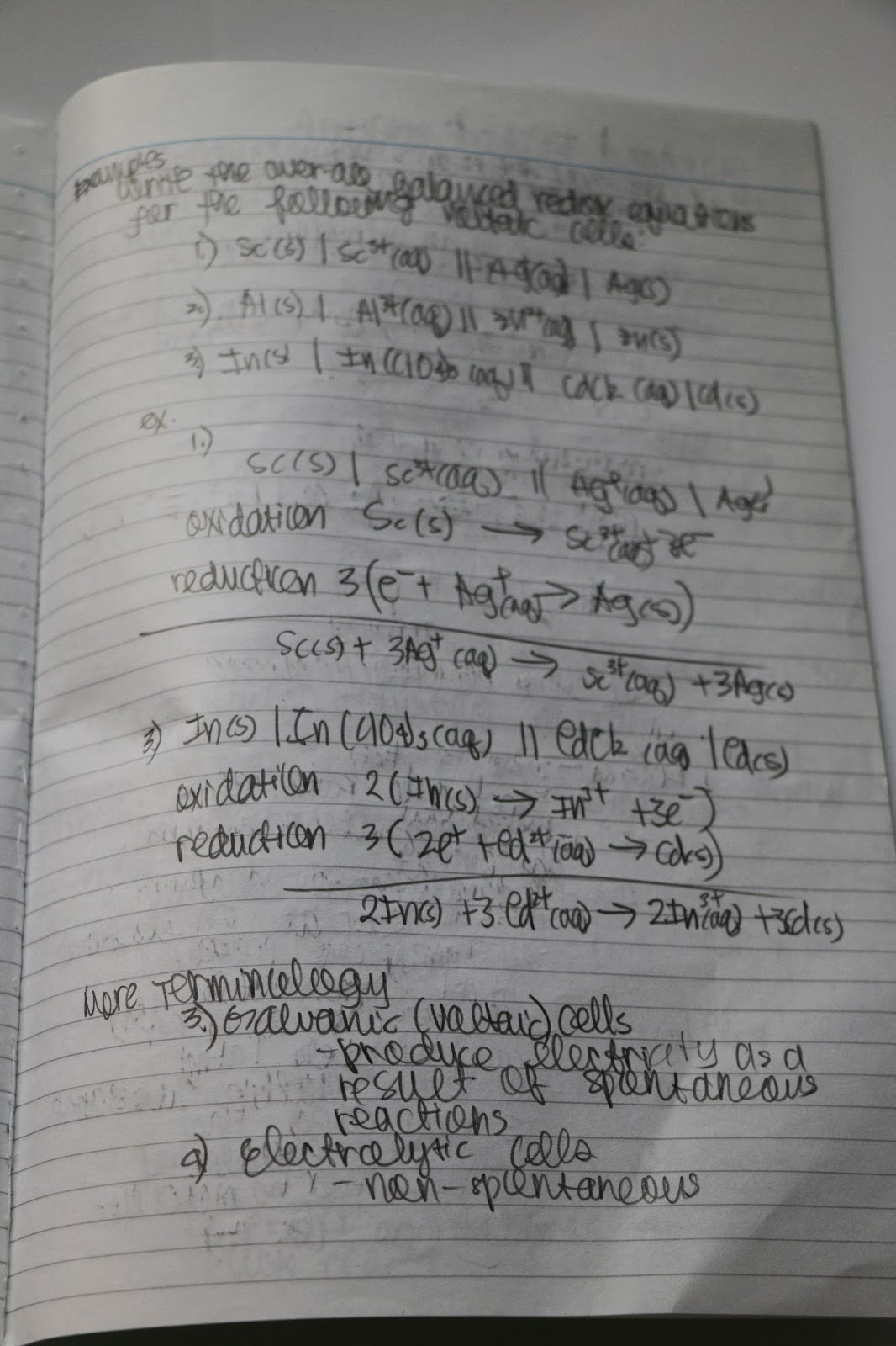 UPD Samplexes, Readings, and Materials: UPD Chem 17 ...
