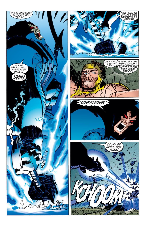Thor (1998) Issue #11 #12 - English 4