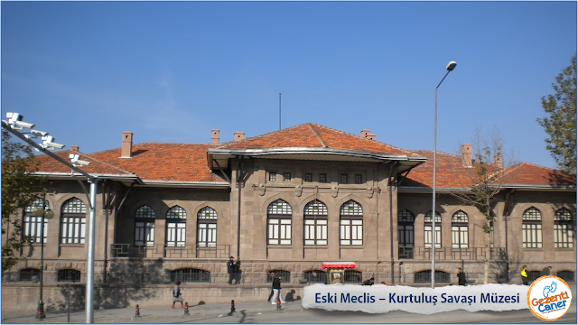 Ankara-Eski-Meclis-Kurtulus-Savasi-Muzesi