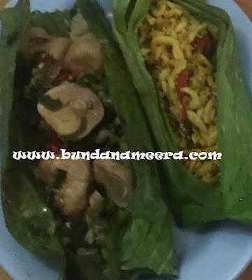 Rumah makan enak di Cimahi Masakan Rumahan di CImahi Pepes Jambal Khas Karawang di Cimahi, tempat makan enak di Cimahi