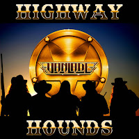 "Vänlade - ""Highway Hounds"" (single)"