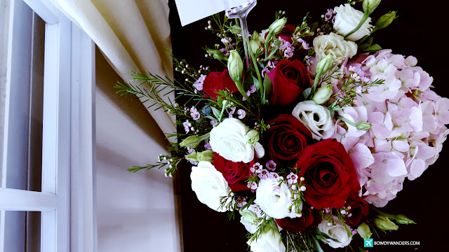 com Singapore Travel Blog Philippines Photo  Woow Floral Garage Singapore: Probably the Best Flower Service Delivery inward Singapore for All Occasions