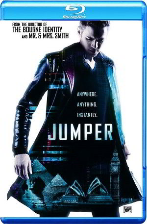 Jumper BRRip BluRay 720p