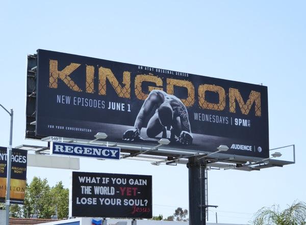 Kingdom midseason 2 billboard