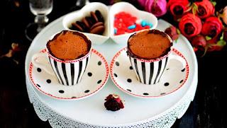 cikolatali turk kahve tarifi - KahveKafeNet