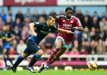 Prediksi West Ham vs Man City