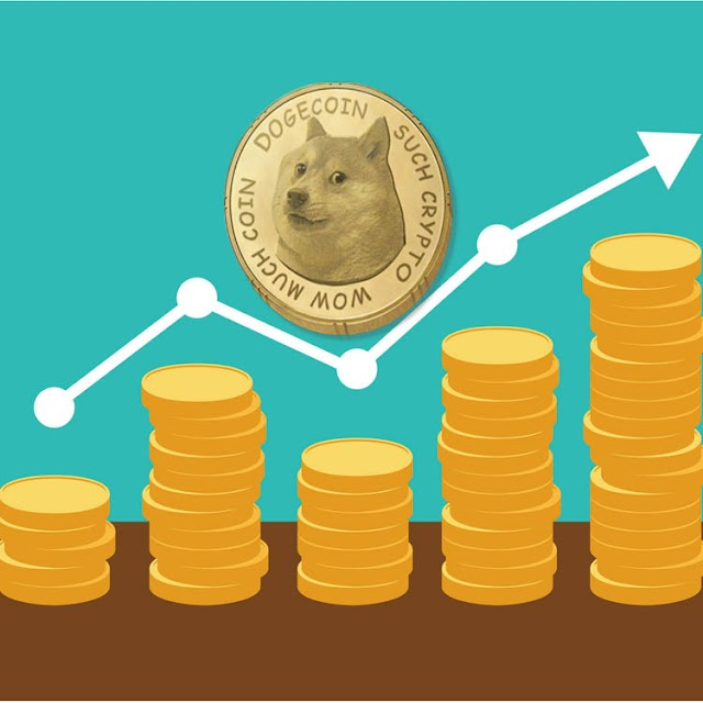Dogecoin Price April 1 Rally Moves Higher