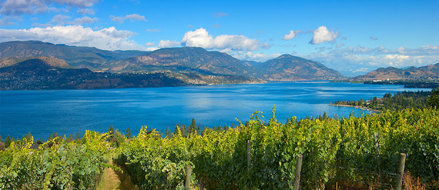Okanagan Valley Vacation Packages