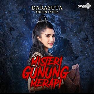 Pemeran Darasuta di Misteri Gunung Merapi