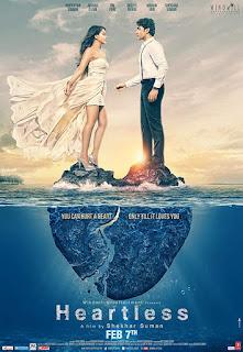 Heartless (2014) Hindi Movie HDRip | 720p | 480p
