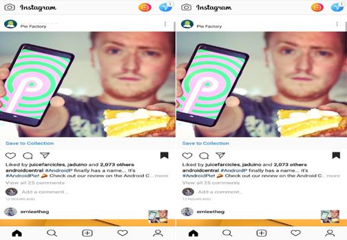 Inilah Cara Menggunakan Fitur Tersimpan di Aplikasi Android Instagram 2