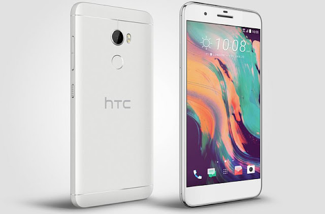 HTC One X10 With MediaTek P10, 4000mAh Battery Launched