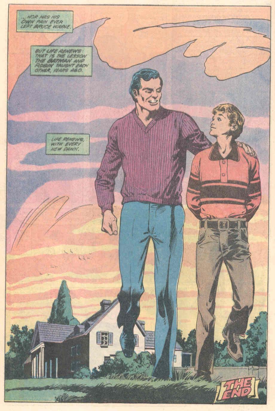 Detective Comics (1937) 526 Page 56