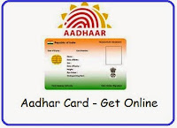 aadhar card download online image