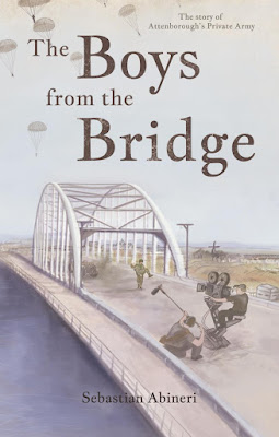 The Boys from the Bridge sebastian abineri
