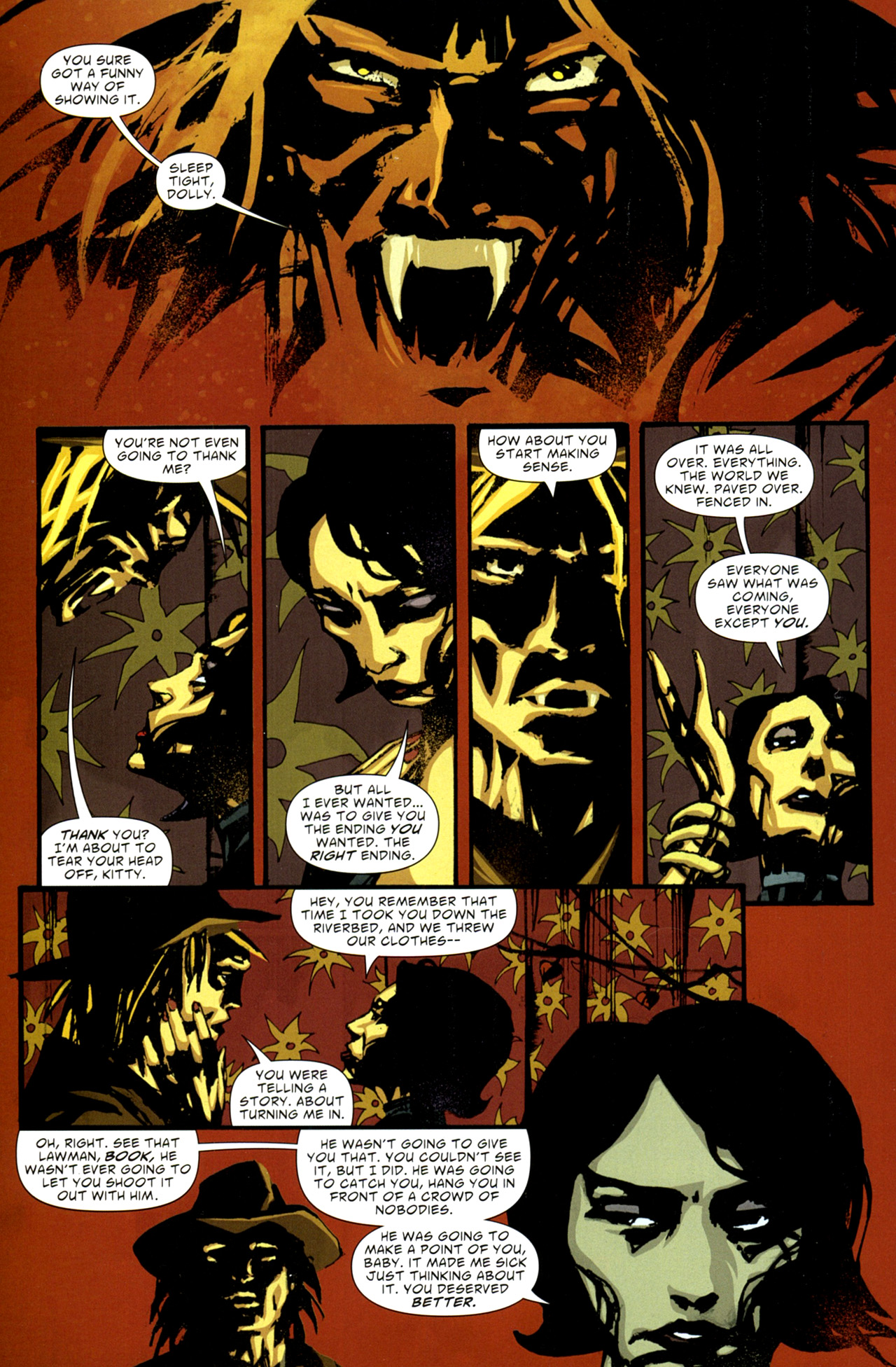 American Vampire issue 12 - Page 18
