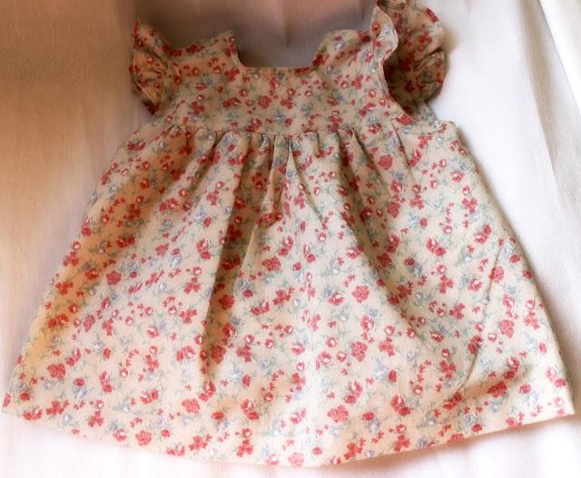 ¿Hacemos juntas un vestido?