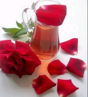 manfaat bawang merah dan air mawar untuk kecantikan