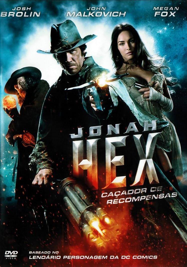 Jonah Hex: O Caçador de Recompensas – Dublado (2010)
