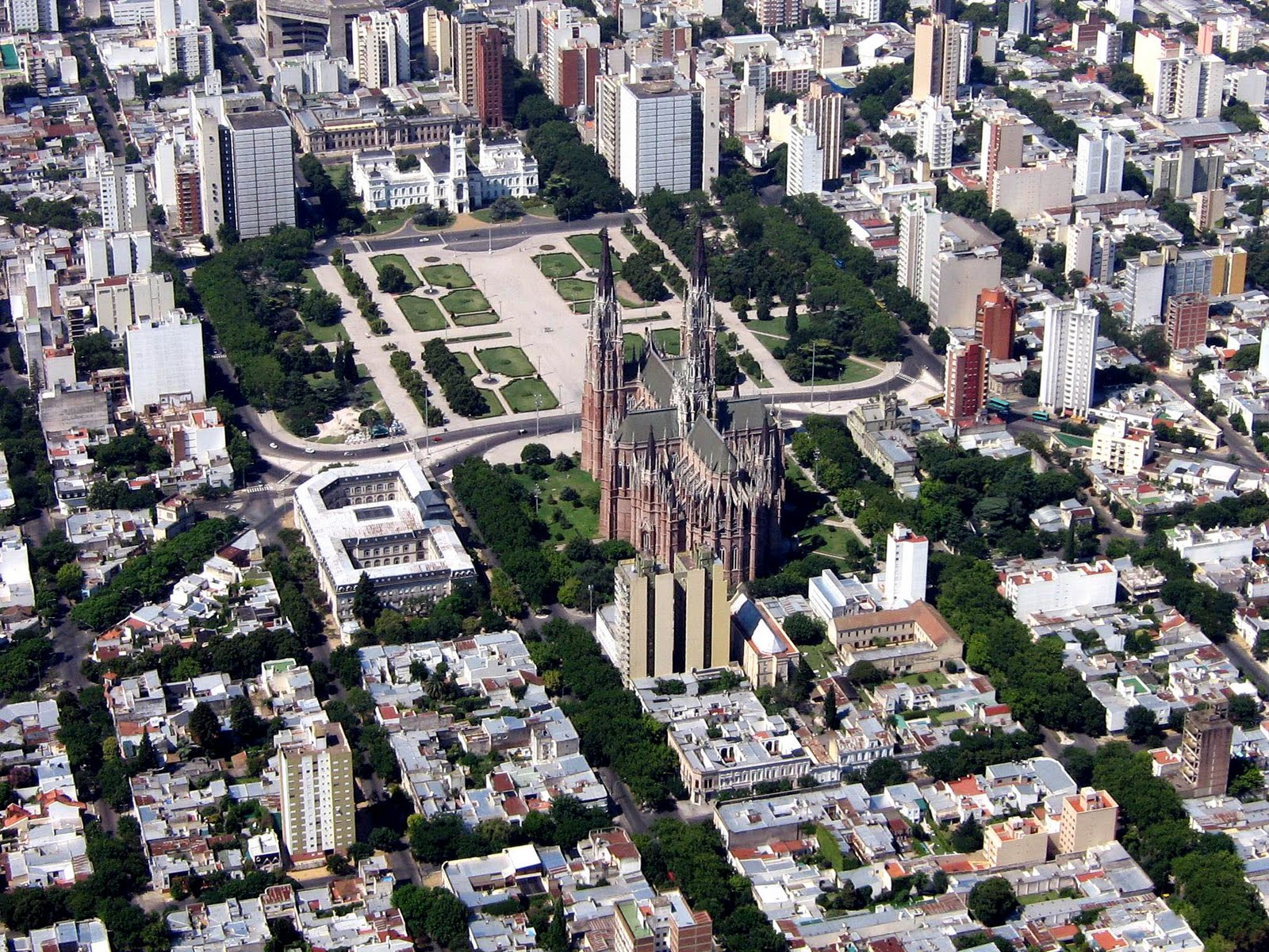 La Plata | Cidade da Argentina