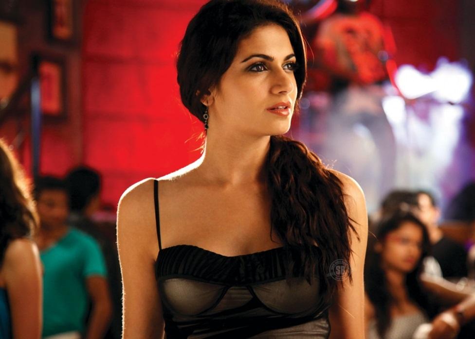 Hottest Punjabi Movies Actresses - Bolly-Mirchi-5296