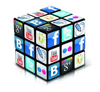Начинаем изучать социальные сети