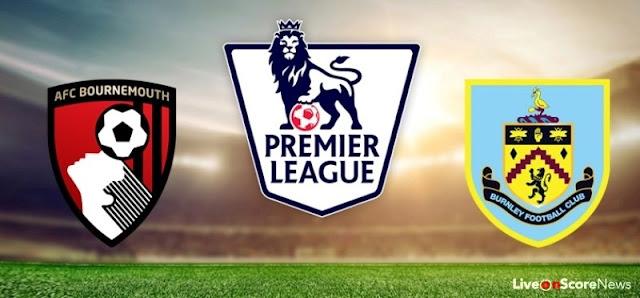 Prediksi Liga Inggris Premier League Burnley vs Bournemouth 22 September 2018 Pukul 21.00 WIB