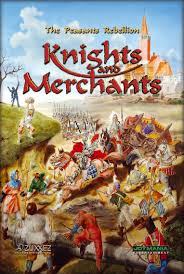 Free Download Games Knights And Merchants The Peasants Rebellion Game Untuk Komputer Full Version ZGASPC