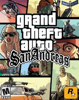 Gambar Kumpulan Cheat Kode GTA San Andreas PS2 Terlengkap Bahasa Indonesia
